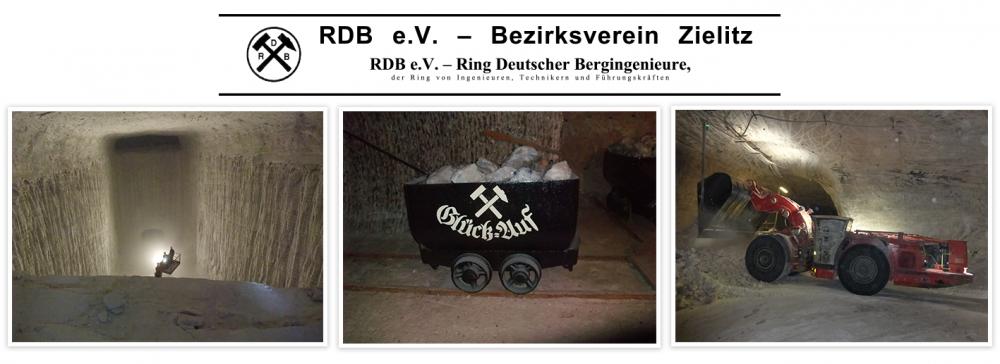 RDB e.V. – Bezirksverein Zielitz